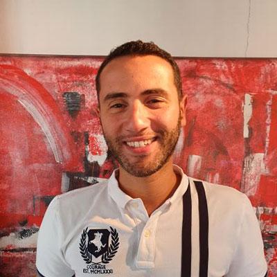 Amir Hajlaoui